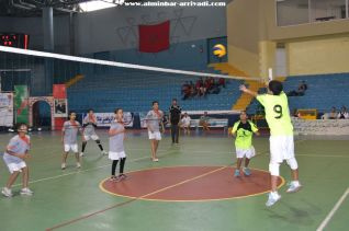 Volleyball Minimes Mouloudia tiznit - Chabab Biougra 04-06-2017_22