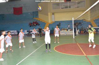 Volleyball Minimes Mouloudia tiznit - Chabab Biougra 04-06-2017_23