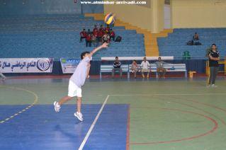 Volleyball Minimes Mouloudia tiznit - Chabab Biougra 04-06-2017_25
