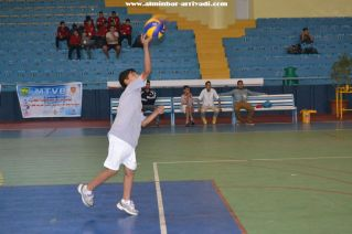 Volleyball Minimes Mouloudia tiznit - Chabab Biougra 04-06-2017_26