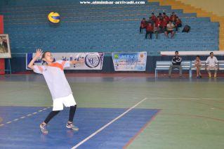Volleyball Minimes Mouloudia tiznit - Chabab Biougra 04-06-2017_27