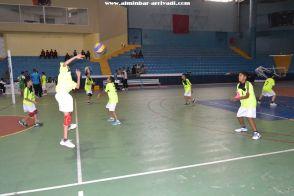 Volleyball Minimes Mouloudia tiznit - Najah Souss 04-06-2017_03