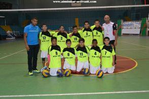 Volleyball Minimes Mouloudia tiznit - Najah Souss 04-06-2017_05