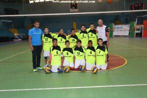 Volleyball Minimes Mouloudia tiznit - Najah Souss 04-06-2017_06