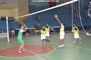 Volleyball Minimes Mouloudia tiznit - Najah Souss 04-06-2017_10
