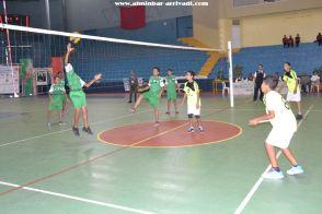 Volleyball Minimes Mouloudia tiznit - Najah Souss 04-06-2017_11