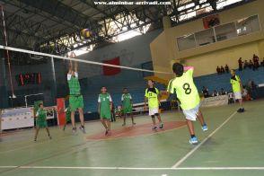 Volleyball Minimes Mouloudia tiznit - Najah Souss 04-06-2017_12