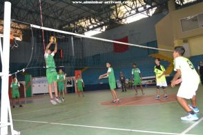 Volleyball Minimes Mouloudia tiznit - Najah Souss 04-06-2017_14