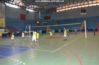 Volleyball Minimes Mouloudia tiznit - Najah Souss 04-06-2017_15