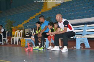 Volleyball Minimes Mouloudia tiznit - Najah Souss 04-06-2017_16