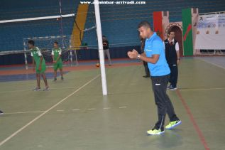 Volleyball Minimes Mouloudia tiznit - Najah Souss 04-06-2017_17