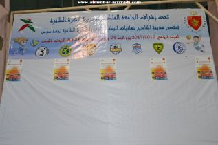 Volleyball Minimes Mouloudia tiznit - Najah Souss 04-06-2017_18