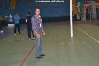 Volleyball Minimes Mouloudia tiznit - Najah Souss 04-06-2017_19