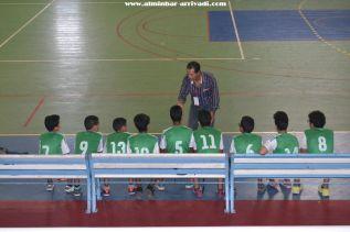 Volleyball Minimes Mouloudia tiznit - Najah Souss 04-06-2017_20
