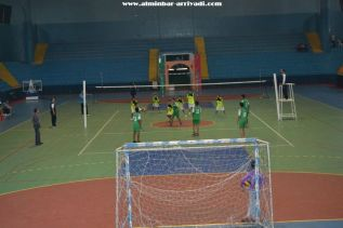 Volleyball Minimes Mouloudia tiznit - Najah Souss 04-06-2017_21
