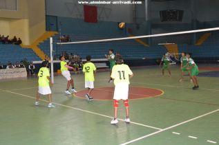Volleyball Minimes Mouloudia tiznit - Najah Souss 04-06-2017_22