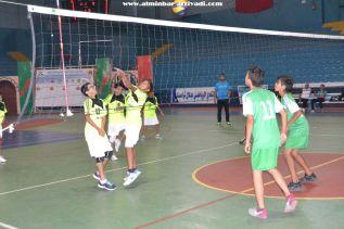 Volleyball Minimes Mouloudia tiznit - Najah Souss 04-06-2017_23