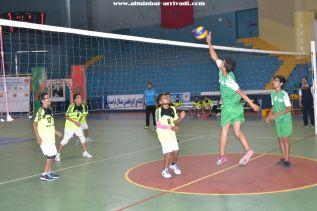 Volleyball Minimes Mouloudia tiznit - Najah Souss 04-06-2017_24
