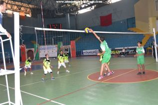 Volleyball Minimes Mouloudia tiznit - Najah Souss 04-06-2017_25