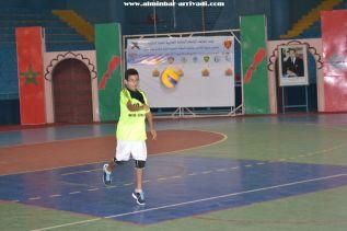 Volleyball Minimes Mouloudia tiznit - Najah Souss 04-06-2017_26