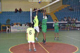 Volleyball Minimes Mouloudia tiznit - Najah Souss 04-06-2017_27