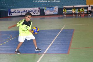 Volleyball Minimes Mouloudia tiznit - Najah Souss 04-06-2017_29