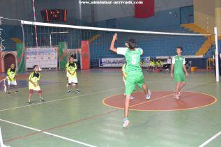 Volleyball Minimes Mouloudia tiznit - Najah Souss 04-06-2017_30