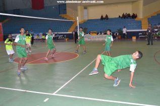 Volleyball Minimes Mouloudia tiznit - Najah Souss 04-06-2017_31