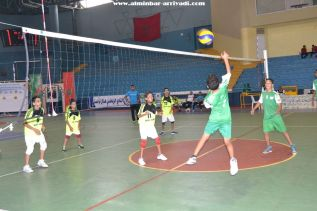 Volleyball Minimes Mouloudia tiznit - Najah Souss 04-06-2017_32