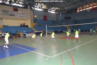 Volleyball Minimes Mouloudia tiznit - Najah Souss 04-06-2017_33