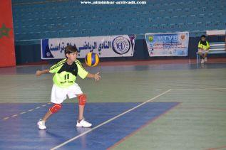 Volleyball Minimes Mouloudia tiznit - Najah Souss 04-06-2017_34