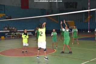 Volleyball Minimes Mouloudia tiznit - Najah Souss 04-06-2017_35
