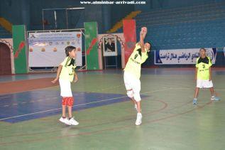 Volleyball Minimes Mouloudia tiznit - Najah Souss 04-06-2017_36