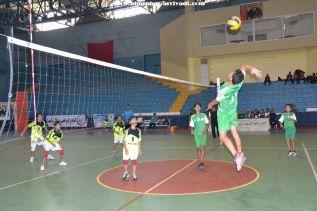 Volleyball Minimes Mouloudia tiznit - Najah Souss 04-06-2017_37