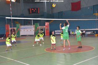 Volleyball Minimes Mouloudia tiznit - Najah Souss 04-06-2017_38