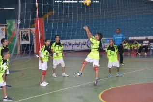 Volleyball Minimes Mouloudia tiznit - Najah Souss 04-06-2017_39