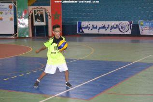 Volleyball Minimes Mouloudia tiznit - Najah Souss 04-06-2017_40