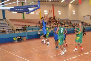 Basketball Juniors Amal Essaouira - Taraji Agadir 16-07-2017_12