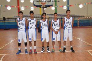 Basketball Minimes Amal Essaouira - Ass Ifnawa 16-07-2017