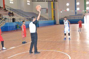 Basketball Minimes Amal Essaouira - Ass Ifnawa 16-07-2017_12