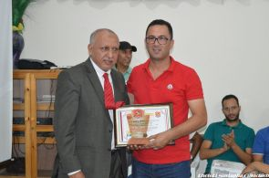 Football Assemblée Generale Club Widad Elwidadiyat 26-07-2017_02