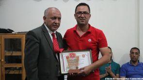 Football Assemblée Generale Club Widad Elwidadiyat 26-07-2017_13