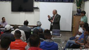 Football Assemblée Generale Club Widad Elwidadiyat 26-07-2017_22