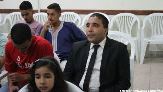 Football Assemblée Generale Club Widad Elwidadiyat 26-07-2017_32