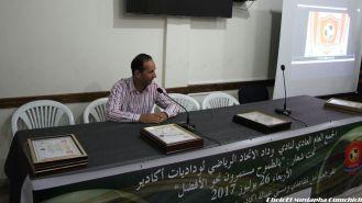 Football Assemblée Generale Club Widad Elwidadiyat 26-07-2017_34