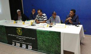 Football Assemblée générale Union Bensergao 30-07-2017_19