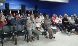 Football Assemblée générale Union Bensergao 30-07-2017_20