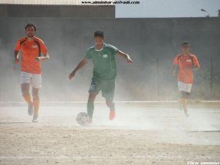 Football Chabab Ait iaaza - Amal Massa 29-10-2017