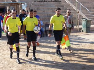 Football Amal Tiznit - Ass Chourouk Attaouia 19-11-2017