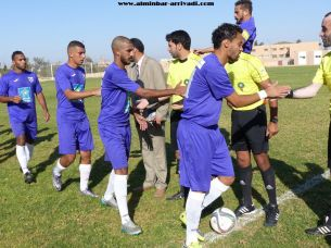 Football Amal Tiznit - Ass Chourouk Attaouia 19-11-2017_13